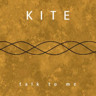 Kite cd cover