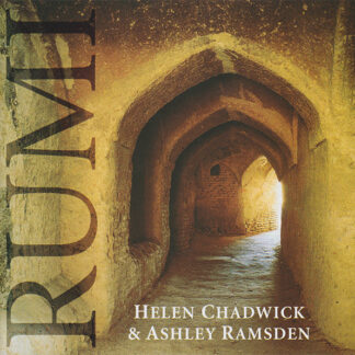 Rumi cd cover