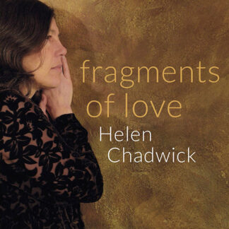 Fragments of Love cd cover