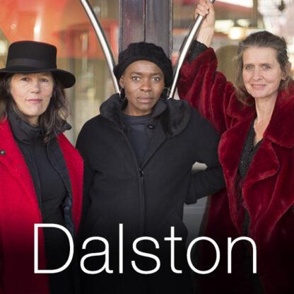 Dalston album cover