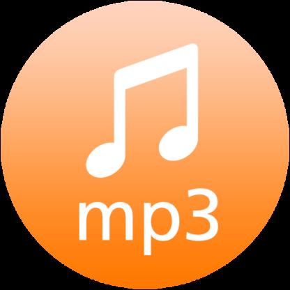 Mp3 placeholder image