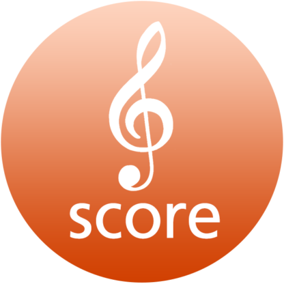 Score placeholder image